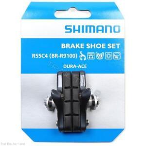 Shimano R55C4 BR-6800 Ultegra Brake Shoe Set Brand New