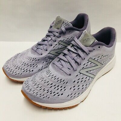 cafetería Tacto Escalofriante  New Balance Women's Vazee Breathe V2 Running Shoes Purple Gum US ...