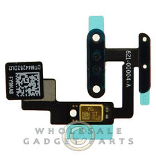 Flex Cable Power Button Mic for Apple iPad Air 2 PCB Ribbon Circuit Cord Connect