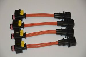 4-Connettore-adattatore-Fiat-femmina-e-Bosch-maschio-per-iniettori-Landi-Rnzo
