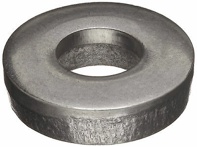 (60) 1/4 Stainless Steel EXTRA THICK HEAVY DUTY  Flat Washers