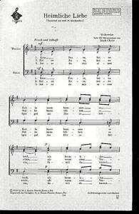 034-Heimliche-Liebe-034-Volksweise-aus-dem-18-Jahrhundert-Maennerchor