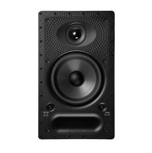 DEAL-Polk-Audio-Vanishing-Series-65-RT-6-5-034-In-Wall-Speaker-Refurb