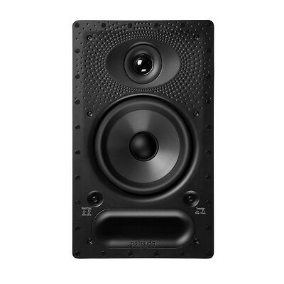 "DEAL!!! Polk Audio Vanishing Series 65-RT 6.5"" In-Wall Speaker (Refurb)"