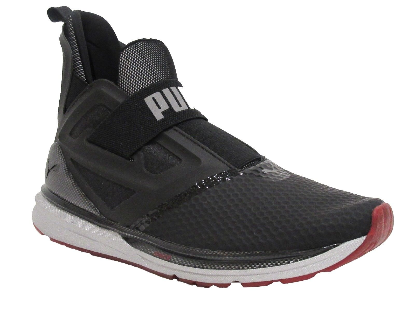 Homme PUMA Ignite Limitless Extreme Hi-Tech Noir Oxford