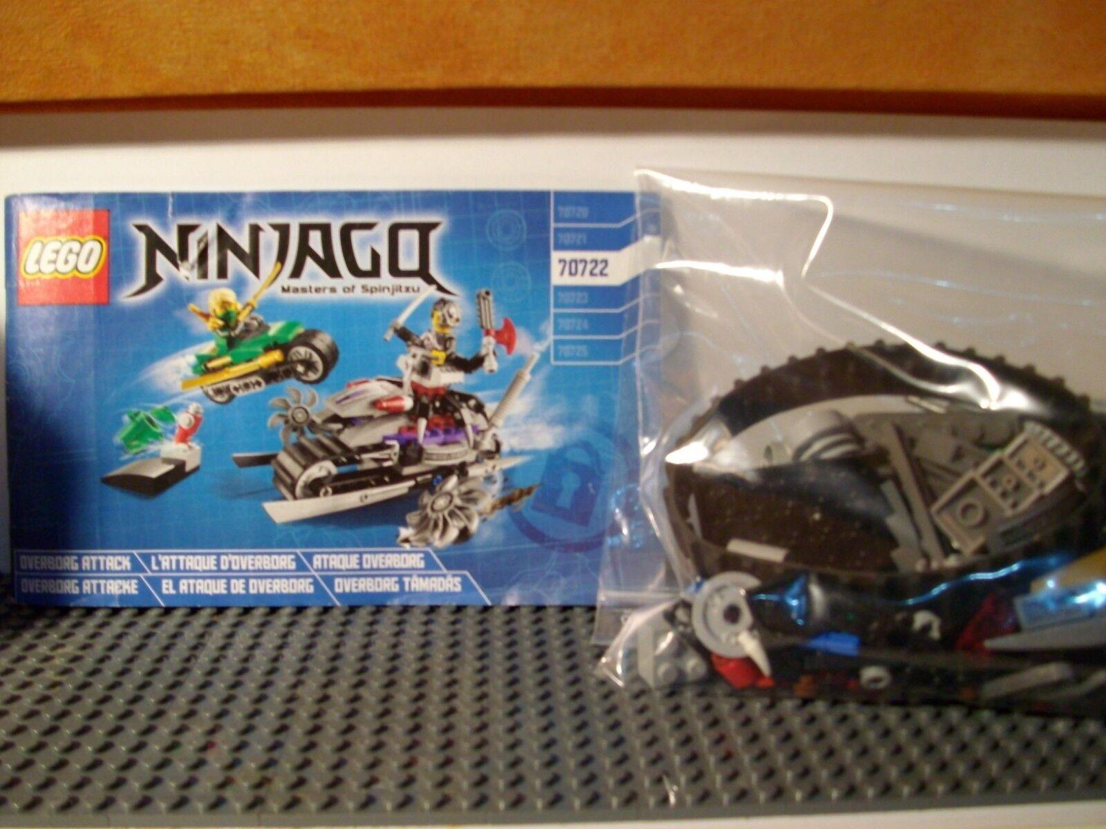 Lego Brigands Et Tonnerre Ntrney4000 Jouets Set 70723 Jeux Ninjago BdxoWrCe