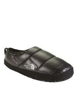 1447adadc02d The North Face Men s Nse Tent Mule III Black Slippers Slip-ons ...