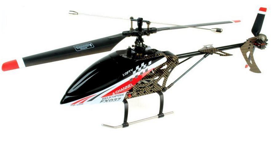 ELICOTTERO RADIOCOuomoDATO ELETTRICO autoBON 4Ch Radio Helicopter  2.4Ghz RC  una marca di lusso