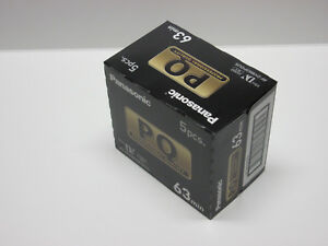 5-Panasonic-MVX100i-Pro-Mini-DV-Tape-XH-G1S-XL1-XL2-HV10-HV20-HDV-HD-camcorder