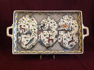 Portuguese-Handpainted-Tray-large-size