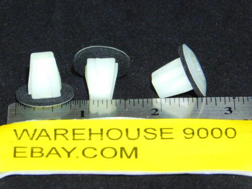 10 Parafuso Ilhós para importação Autos Auveco #20604 para 01281-00711 Rocker molde.