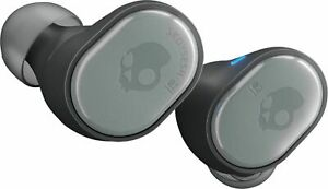Skullcandy - Sesh True Wireless In-Ear Headphones - Black