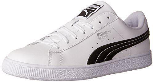 PUMA Badge  Uomo Basket Classic Badge PUMA Fashion Sneaker- Select SZ/Farbe. c4d05d