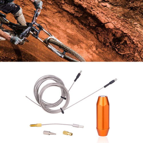 Internal Bicycle Cable Routing Kit Wiring Tool Bike Set Frame Shifter