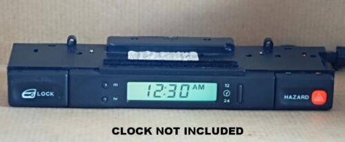 JAGUAR 1994-1997 XJ6 XJR X300 CLOCK LCD DISPLAY RIBBON CABLE for PIXEL REPAIR