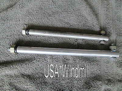 8ft Aermotor  A-702  A602 Windmill Tail Pin A510