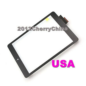 7.85 inch Touch Screen Digitizer Replacement For Nextbook 8 NX785QC8G Tablet