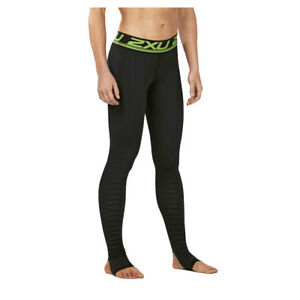 de4264ce36e1ba Image is loading 2XU-Women-039-s-Power-Recovery-Compression-Tights-