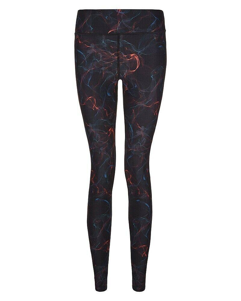 Sweaty Betty Zero Gravity Leggings Senses Print Size XS Reg Leg