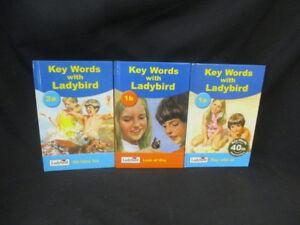 Good-3-Key-Words-With-Ladybird-1a-1b-amp-2a-W-Murray-Ladybird-Hardback