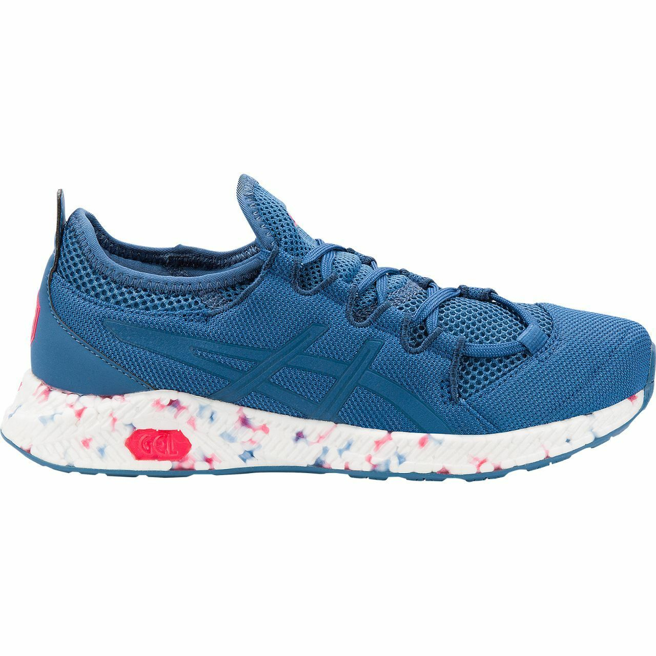 Asics 1022A013 400 hypergel SAI Azure Azure Azure Azul para Mujer Zapatos Para Correr  precios bajos todos los dias