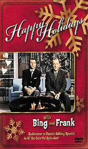 DVD-FRANK-SINATRA-BING-CROSBY-Happy-Holidays-with-Bing-and-Frank-2003