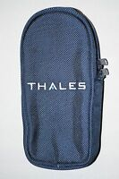Magellan Thales Mobilemapper Ce Gps Zippered Carry Case With Belt Loop -