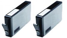 2 364XL Photo Black Ink Catridges For HP B110  B210 C309 5510 5515 6510 Printers