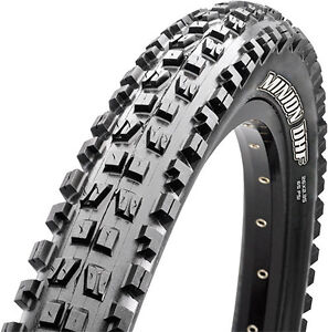 154d1de60a3 Image is loading Maxxis-Minion-DHF-EXO-TR-Mountain-Bike-Tyre-