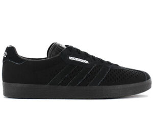 adidas-x-Neighborhood-NBHD-Gazelle-Super-DA8836-Sneaker-Schuhe-Turnschuhe-NEU