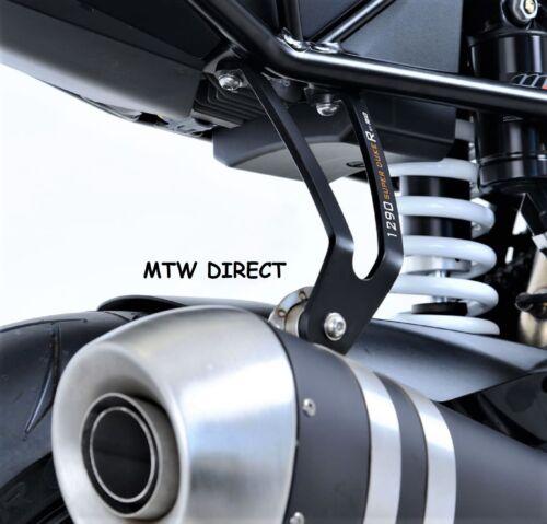 KTM 1290 Super Duke R 2017-2019 r/&g Racing Moto Exhaust Hanger Support