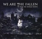 Tear The World Down 0602527379029 by We Are The Fallen CD
