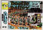 Strip Comics nº 12: BEETLE BAILEY (tiras 1986-87) de Mort Walker. Ed. ESEUVE.