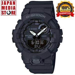 456de48b359e Casio G-SHOCK GBA-800-1AJF G-SQUAD Step Tracker Bluetooth Watch GBA ...
