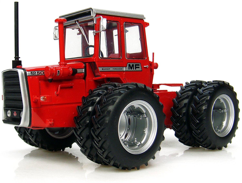 UH2889 - - - Tracteur Jumelé Massey Ferguson 1250  - 1 32  precio al por mayor