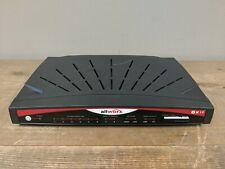 Perfect Allworx Model 6x12 Network Server Amp Phone System