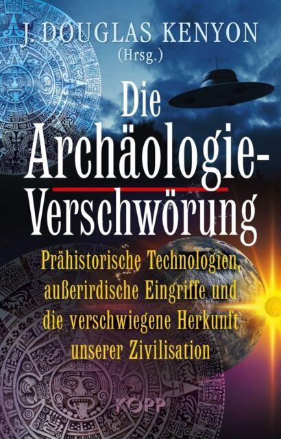 Die Archäologie-Verschwörung (2011, Gebunden)