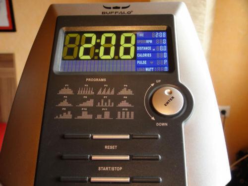 Ersatzteile BUFFALO Montreux Montreux Montreux Monitor Achse Pedale Teile Ersatz Teil Ersatzteil 742134