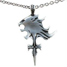 Ff8 final fantasy squall lionheart wind necklace ebay item 2 squall leonhart ff8 final fantasy 8 pewter pendant with stainless steel necklace squall leonhart ff8 final fantasy 8 pewter pendant with stainless aloadofball Images