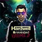 Revealed Volume 6 Hardwell Audio CD
