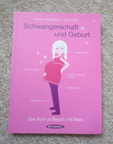 1 von 1 - Schwangerschaft und Geburt von Katharina Mahrenholtz und Dawn Parisi
