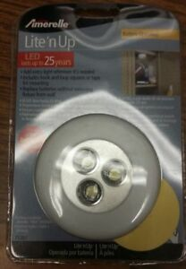 Amerelle-75201-Lite-n-Up-LED-Battery-Operated-White-QTY-12