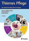 Thiemes Pflege (große Ausgabe) (2017, Gebundene Ausgabe)