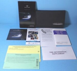 17 2017 Chrysler 200 owners manual//user guide with Navigation BRAND NEW