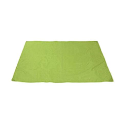 Outdoor Zeltplane Sonnensegel Camping Zelt Tarp Wasserdicht Regenschutz Tragbar