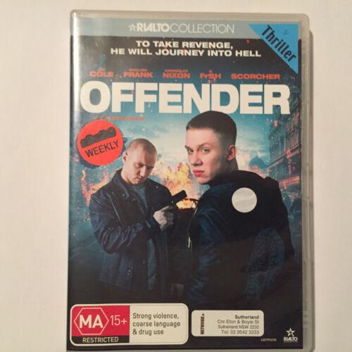 1 of 1 - Offender (DVD, 2013)