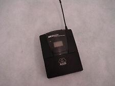 AKG PT4000 Band 6-A wireless mic (32)