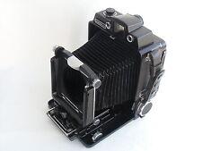 WISTA RF (Range Finder) 4x5 inch metal camera (B/N. 20137R)