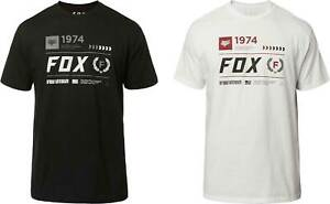 Fox-Racing-Stacked-T-Shirt-Short-Sleeve-Graphic-Tee-Mens-Motocross-MX-MTB