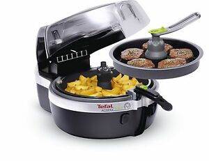 T-fal-ActiFry-2-In-1-Electric-Hot-Air-Fryer-Brand-New-in-the-SEALED-Retail-Box